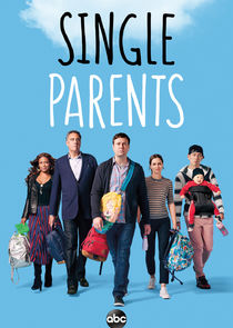 Single Parents cover