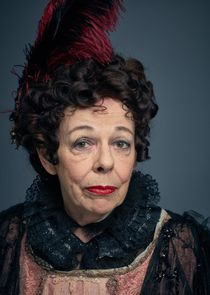 Lady Matilda Crawley