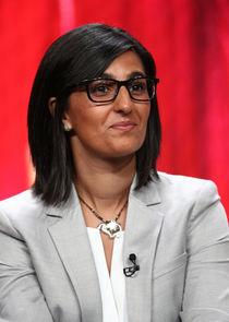 Priya Bapodra