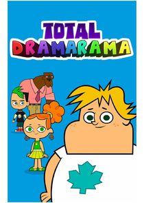 Total DramaRama cover