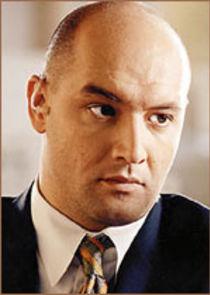 Максим Суханов