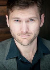 Brandon Scott Hughes