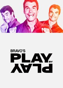 Bravo's Play by Play cover