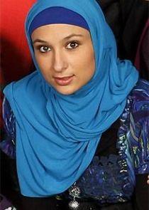 Marjana El Asmi