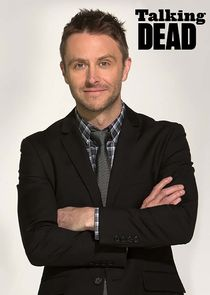 Talking Dead cover