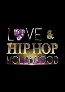 Love & Hip Hop Hollywood cover