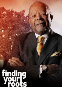 Finding Your Roots with Henry Louis Gates Jr.