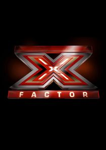 cover for X Factor
