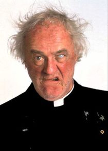 Father Jack Hackett