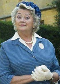 Mrs Bridgette McCarthy