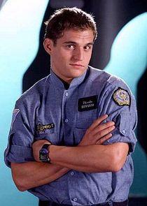 Seaman Tony Piccolo