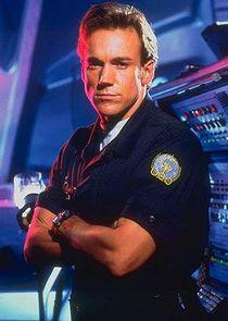 Lieutenant James Brody