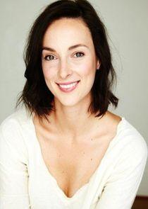 Leigh Burrows