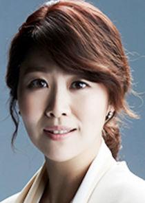 Yoo Ha Eun