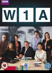 cover for W1A