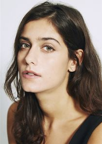 Eugénie Derouand