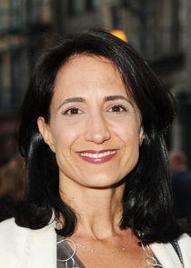 Francie Calfo