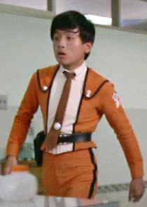 Isamu Hoshino