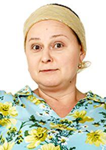 Люба, жена Василия, соседка Макса и Маши