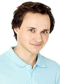 Максим Бондаренко, муж Маши, хозяин страусиной фермы
