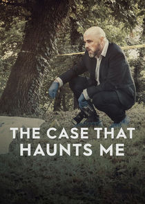 The Case That Haunts Me cover