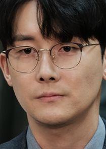Hyun Sang Pil
