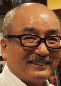 Akihide Tsuwaza