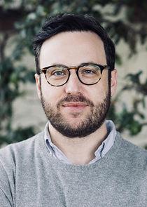 David H. Rapaport