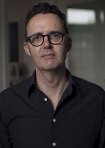 Jonathan Brough
