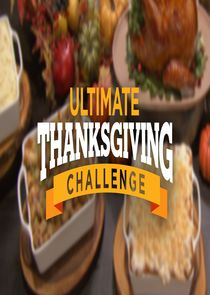 Ultimate Thanksgiving Challenge cover