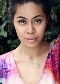 Sabryna Walters