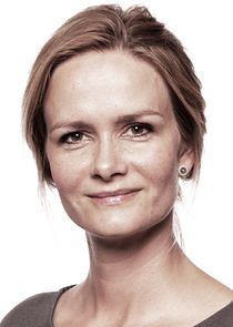 Meta Louise Foldager Sørensen