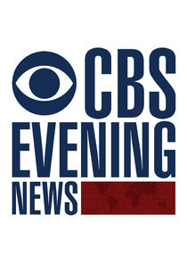 CBS Evening News cover