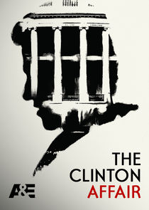 The Clinton Affair cover