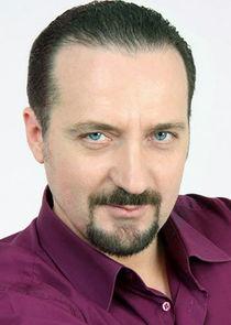Юрий Кормушин