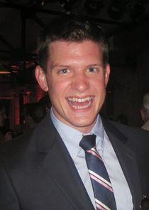 Aaron Fullerton
