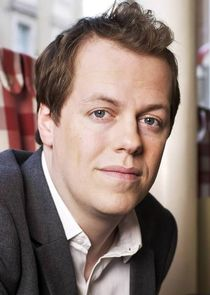 Tom Parker Bowles