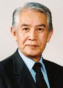 Kenji Sahara