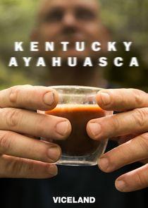 Kentucky Ayahuasca cover