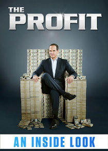 The Profit: An Inside Look cover