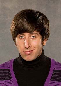 Howard Joel Wolowitz