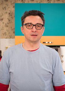 Marcel Dumbravă