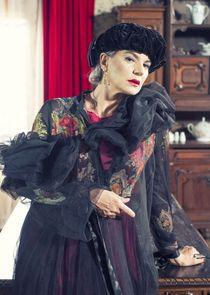 Mătușa Florina Popescu