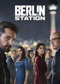 Berlin Station cover