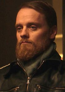Ulrich Wrangel