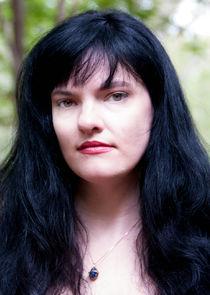 Catherynne Valente