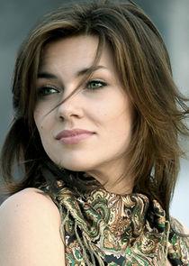 Татьяна Ожелевская