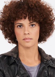 Kamilah Davis