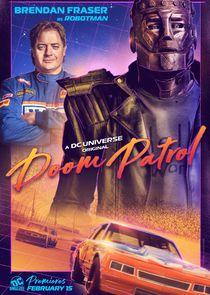 Cliff Steele / Robotman