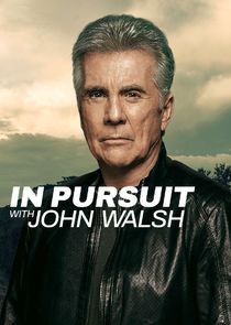 In Pursuit with John Walsh cover